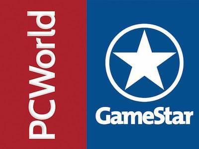 PC World Gamestar